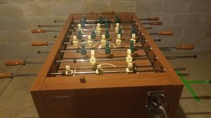 Adult Foosball Table for Sale in Commercial Point, OH