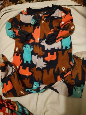 Baby infant onesie one piece bears 12 months for Sale in Takoma Park, MD