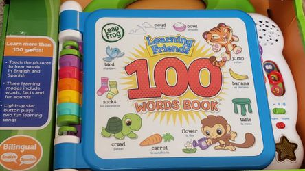 Leapfrog Learning Books for Sale in Phoenix,  AZ