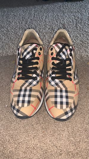 Burberry shoes for Sale in Columbus, OH