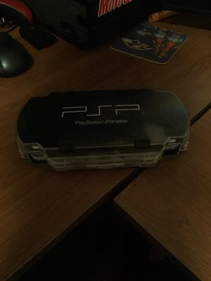 PSP for Sale in Martinsburg, WV