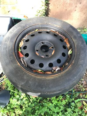 "2 15"" rims off Ford Focus for Sale in Pensacola, FL"