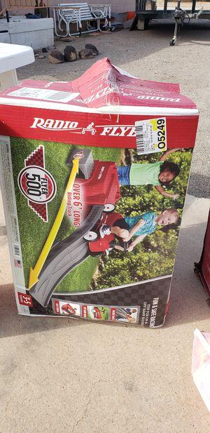 Red Flyer Slide for Sale in Covina, CA