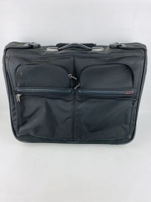 Tumi G4 Rolling Garment Bag for Sale in Mint Hill, NC