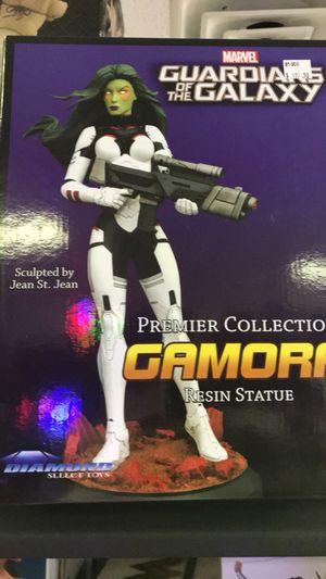 Premier Collection Gamora Statue for Sale in Arlington, TX