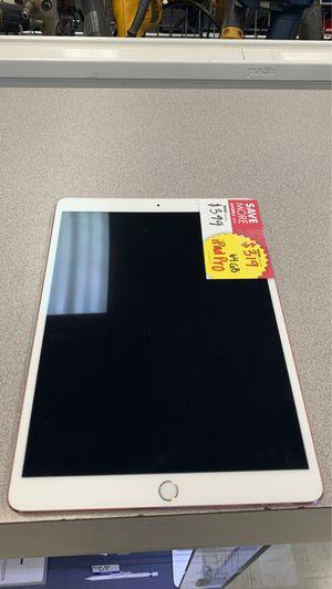 iPad Pro 64GB for Sale in Calumet Park, IL
