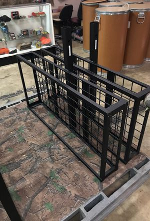 Cargo carriers for sale 125.00 each. for Sale in Austin, TX