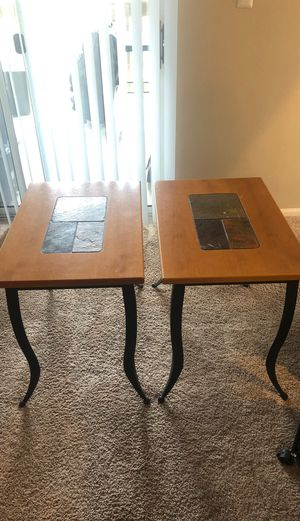 End Tables for Sale in Englewood, CO
