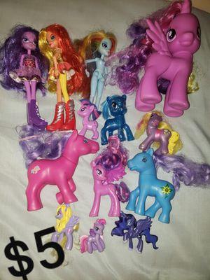 My Little Pony for Sale in Phoenix, AZ