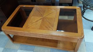 Nice coffee table $25 for Sale in Poway, CA