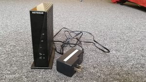 NETGEAR N-300 WiFi router for Sale in Philadelphia, PA