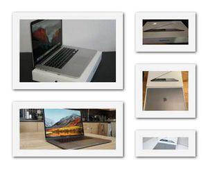 2018//MacBook///16GB//Grey for Sale in Saint Paul, MN