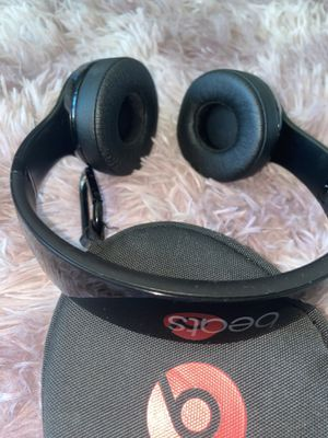 Beats Solo Wireless Headphones. BLK for Sale in San Diego, CA