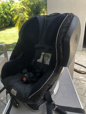 Britax and Cosco car seats pretty good condition for Sale in Miami, FL