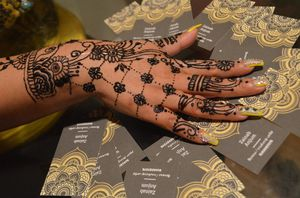 Henna tattooes for Sale in Houston, TX