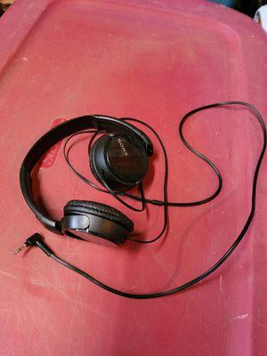 Sony headphones for Sale in Covington, WA