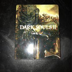 Dark Souls II Metal Case w/ Blue Ray DVD for Sale in Fort Myers Beach,  FL