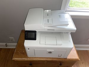 HP Laser jet Pro MFP M227fdw for Sale in Baltimore, MD