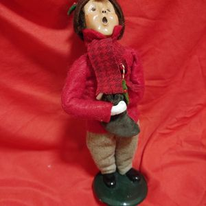 Byers Choice Ltd The Carolers for Sale in San Francisco, CA