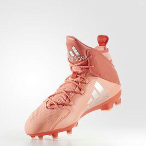 """Adidas freak Lacrosse Mid Style: CG4243 """"Easy Coral"""" sz 11 for Sale in El Dorado, KS"""