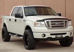 2006 Ford F-150 King Ranch for Sale in Amarillo, TX