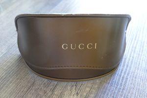 Sunglasses case - Gucci for Sale in Alexandria, VA