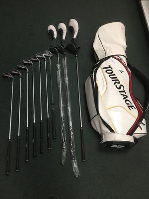 Lady Hagen Golf Club Set for Sale in Bridgeport, CT