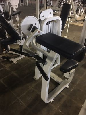 Classic Icarian Bicep Curl for Sale in Bellaire, TX