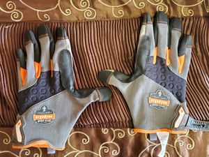XL WORK GLOVES for Sale in Hayward, CA