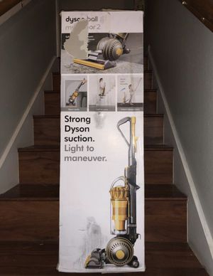 Dyson ball multifloor 2 vacuum NEW for Sale in Houston, TX