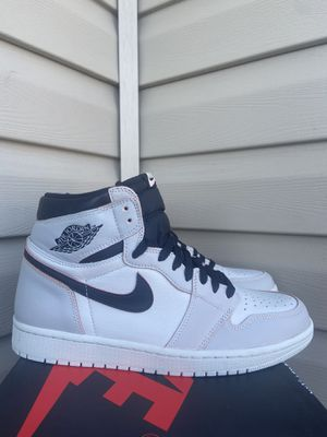 "Brand New Jordan 1 ""New York to Paris"" Size 10.5 for Sale in Fort Belvoir, VA"