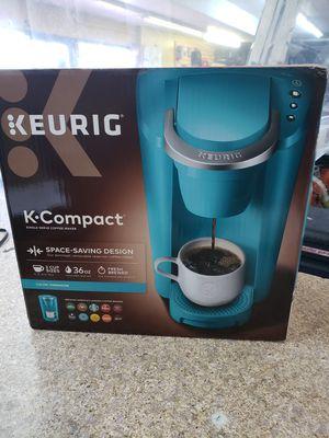 Coffee maker Keurig k compact for Sale in Newport News, VA