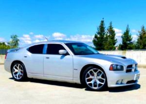 2006 Dodge Charger Aluminum Wheels for Sale in Seattle, WA