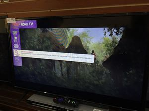 TCL Roku Smart TV 32 inch for Sale in Hollywood, FL