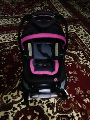 Baby Girl Car Seat for Sale in Kent, WA
