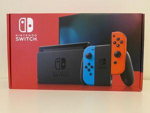 Nintendo Switch for Sale in Alexandria, VA