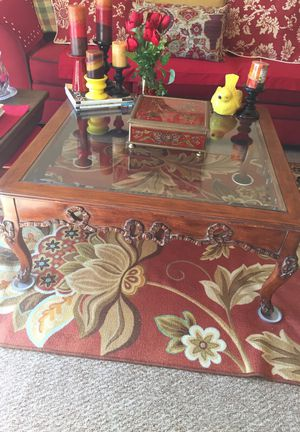 Antique table for Sale in Falls Church, VA