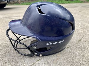 Easton Baseball Batting Helmet with Facemask for Sale in Gates Mills, OH