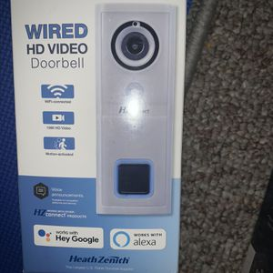 Door Bell Camera for Sale in Pennsburg, PA
