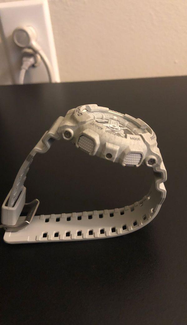 G-Shock GA110HT-1A Watch