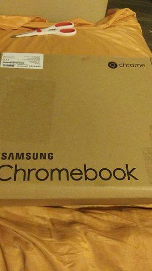 Samsung Chromebook 3 for Sale in Dallas, TX