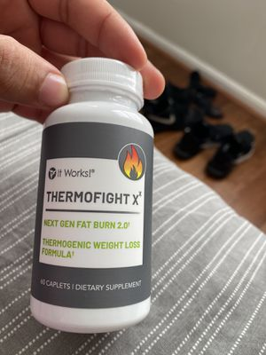 Just Work fat Burner for Sale in York, PA