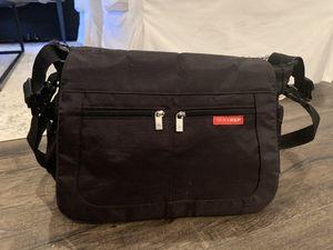 Diaper Bag - Skip Hop Messenger Bag for Sale in San Diego, CA