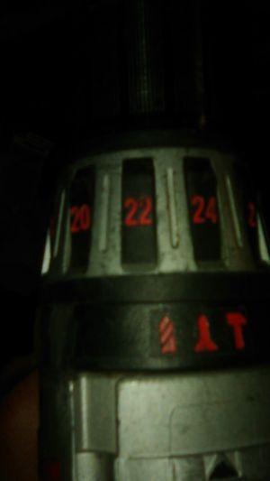 Hammer Milwuakee drill 18v for Sale in Stockton, CA