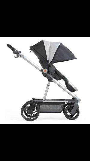 Stroller and car seat travel system EVOQ by gb for Sale in Sterling Heights, MI