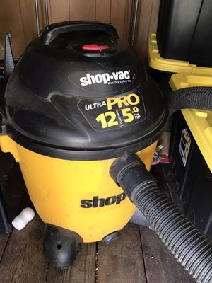 Shop vacuum for Sale in Cottage Grove, OR