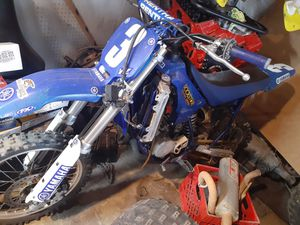 01 yz 80 800$ o.b.o for Sale in Columbus, OH