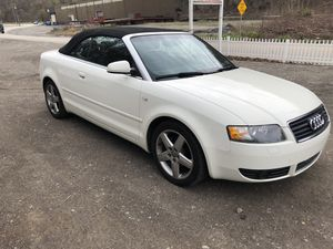 2005 Audi A4 for Sale in Hazelwood, PA