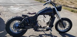 02 Honda shadow 750 rebuild or parts for Sale in Huntington Beach, CA