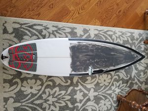 """CHILLI FADED 6'1"""" SURFBOARD for Sale in PT PLEAS BCH, NJ"""